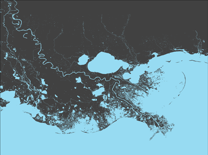 Economic Synergies across Southeast Louisiana