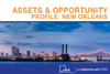 Assets & Opportunity Profile: New Orleans