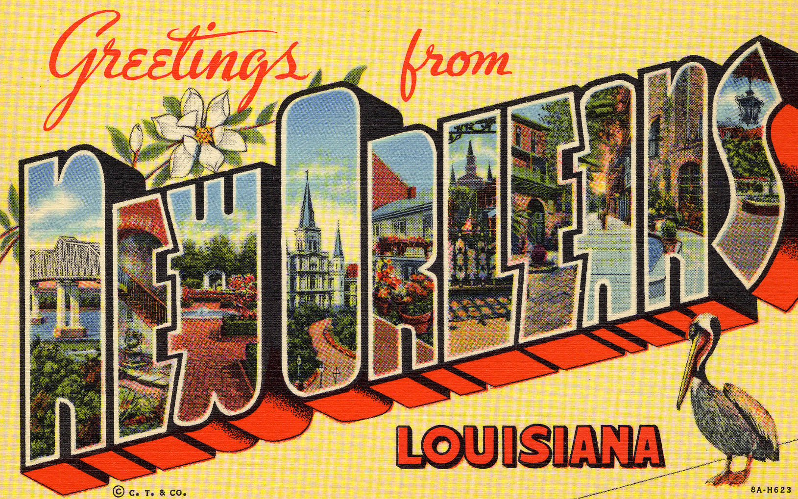 Benchmarking New Orleans' Tourism Economy: Hotel and Full-Service Restaurant Jobs
