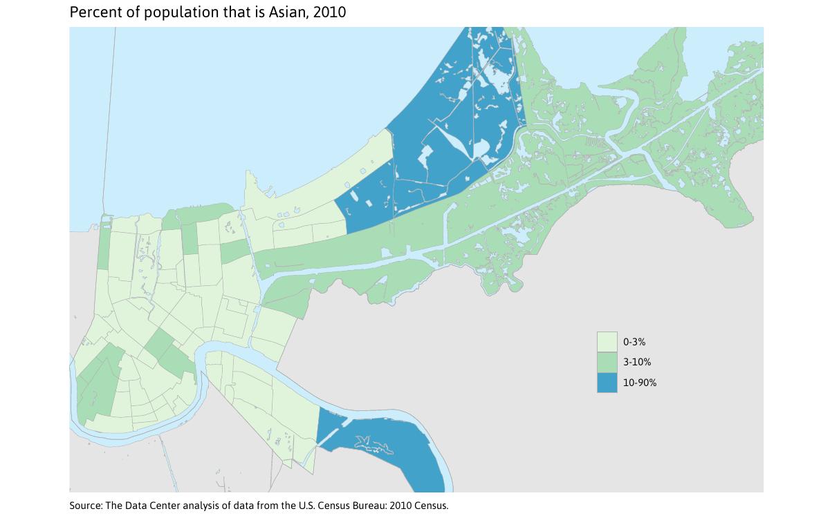 Asian 2010